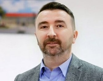 Željko Sudarić - Sveuciliste Hercegovina